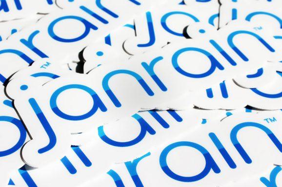 Janrain Branding