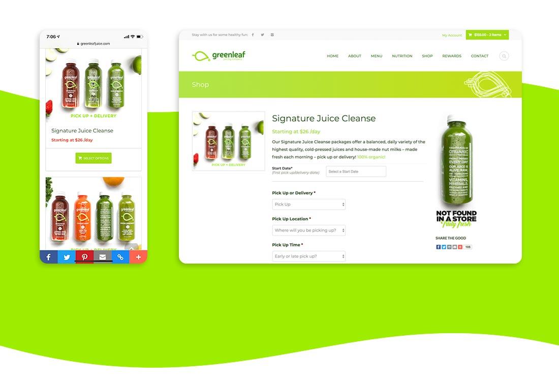Greenleaf.com2b