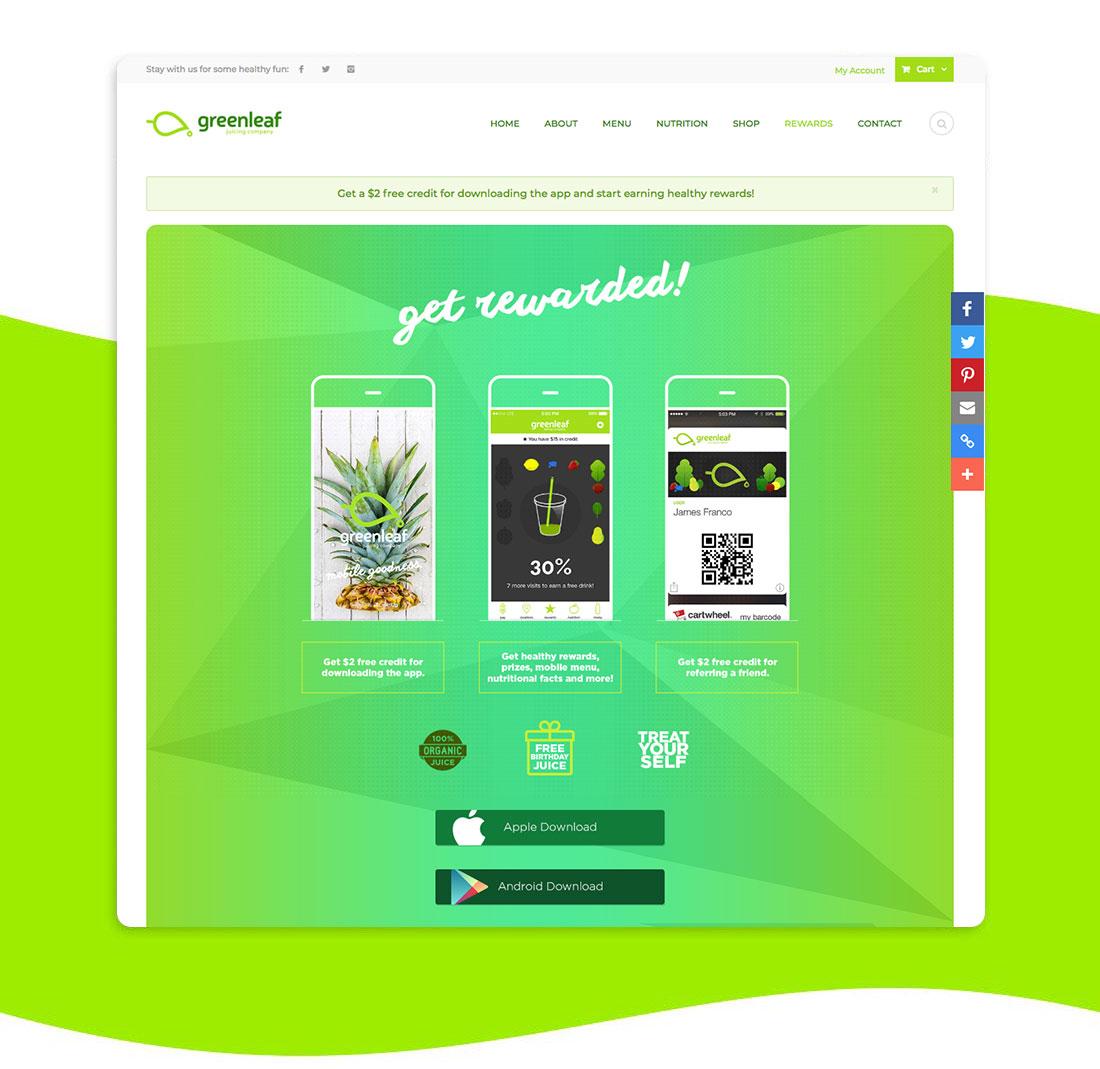 Greenleaf.com5B