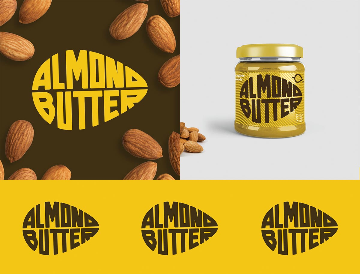 Packaging_AlmondButter
