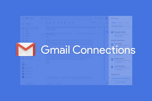 Gmail Connections